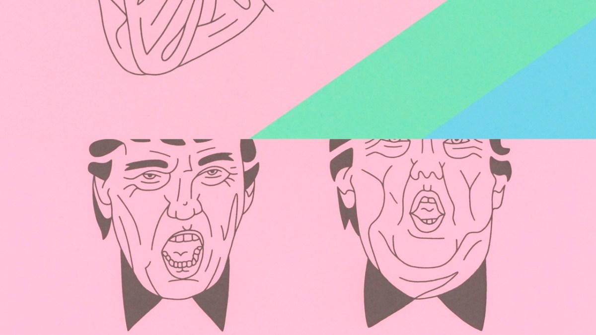 (Politics) Dmitry Borshch's illustrations: Short-Fingered Vulgarian?