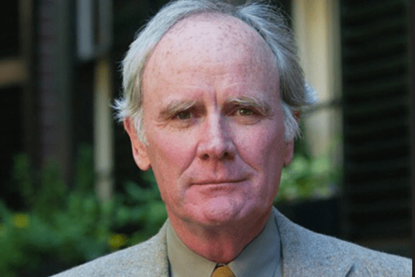 Questions of Faith and Writing: The Iowa International Writing Program's Christopher Merrill interviews Author, former Priest James Carroll