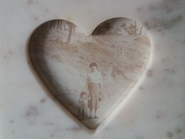 """""""My Heart Will Always Be With You"""""""
