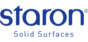 Staron Solid Surfaces Logo