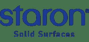 Staron Solid Surfaces Logo