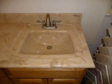 Square Sink