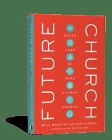 Future Church Cover