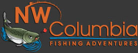 Columbia River Fishing Guide - NW Fishing Guide Service