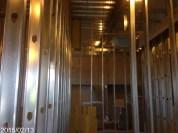 AH Basement Level Framing