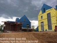 North STEM- West ESS