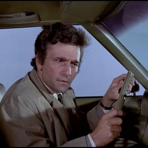 The joy of a Columbo conversation