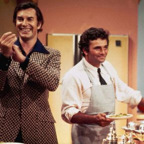 Episode review: Columbo Double Shock