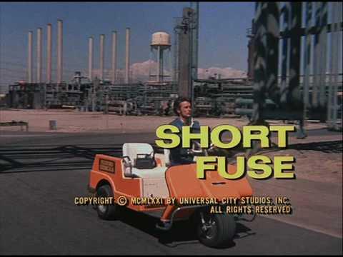 Short Fuse 1
