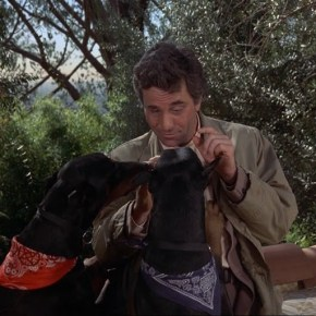 Episode review: Columbo How to Dial a Murder