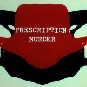 Episode review – Columbo Prescription: Murder