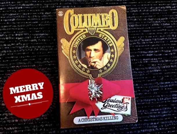 Columbo Christmas Killing
