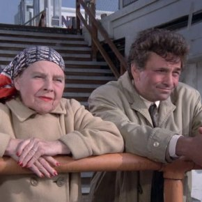 Episode review: Columbo Try & Catch Me