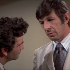 The Columbo legends we lost in 2015