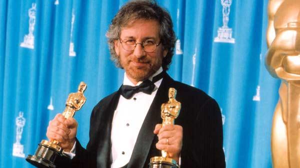 Spielberg Oscar