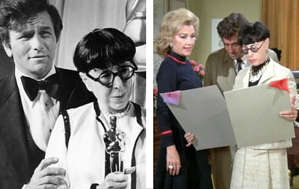 Edith Head Columbo blog