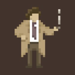 8-bit Columbo