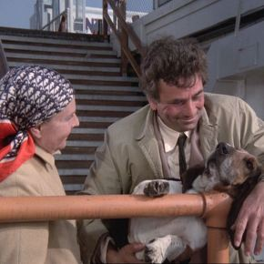 What's YOUR ultimate favourite Columbo episode? Vote now!