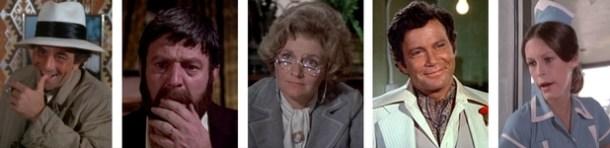 Columbo season 6 episode list