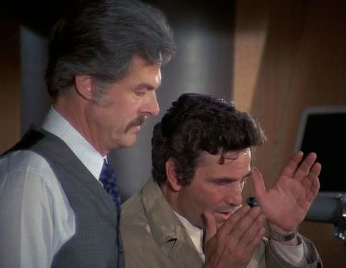 Hanlon Columbo Most Crucial Game