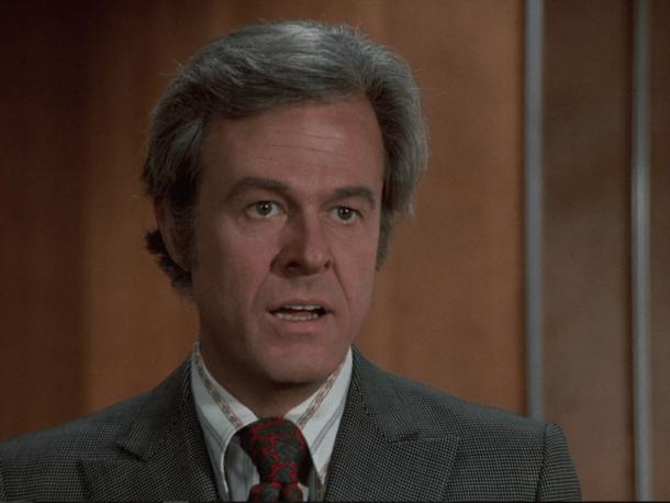 Columbo Dr Bart Keppell Double Exposure