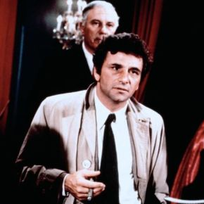 Columbo Dagger of the Mind: a second opinion