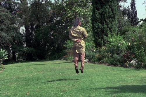 Forgotten jump