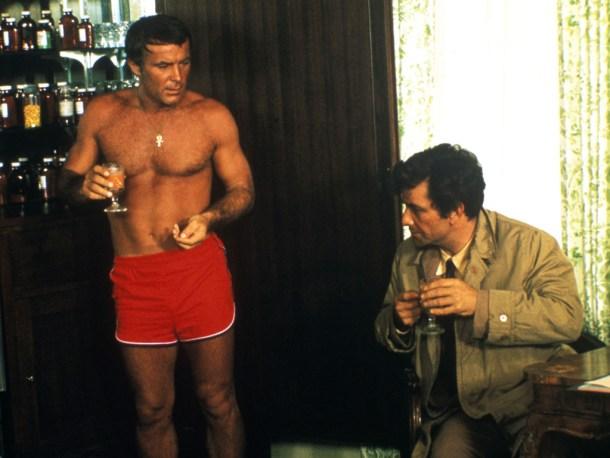 Milo Janus Columbo Exercise in Fatality