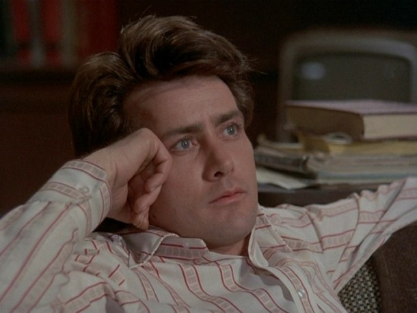 Martin Sheen Columbo Lovely but Lethal
