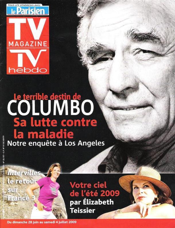 Columbo mag 10