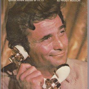 Columbo magazine covers from around the world