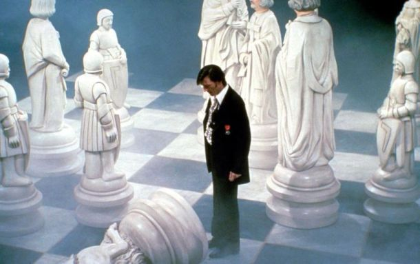 Psychedelic chess 2