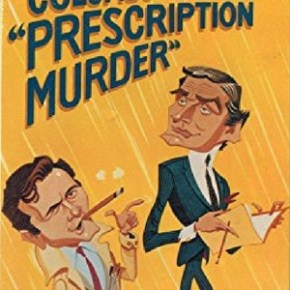 5 best moments in Columbo Prescription: Murder