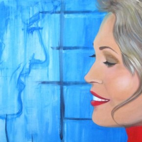 New art show to celebrate the women of Columbo