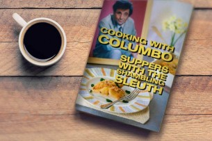 Columbo Cook Book