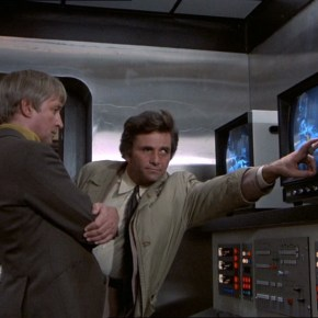 Episode review: Columbo Playback