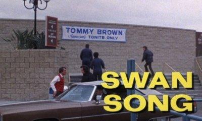 Columbo Swan Song