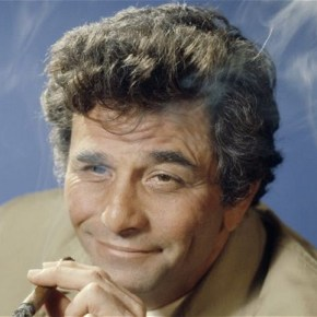 Give a Columbo fan a hand: complete the Columbophile reader survey