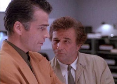 Columbo Cries Wolf