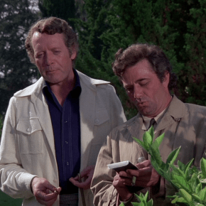 Episode review: Columbo Identity Crisis