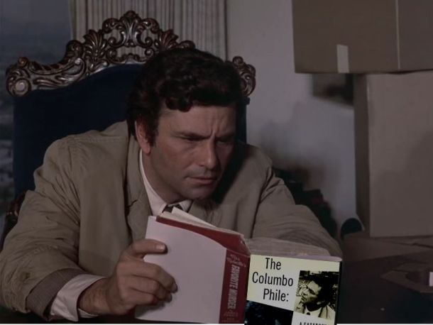 The Columbo Phile book