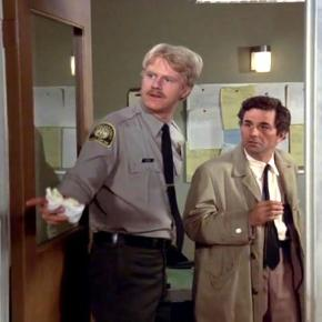 Memories of a Columbo killer: an interview with Ed Begley Jr