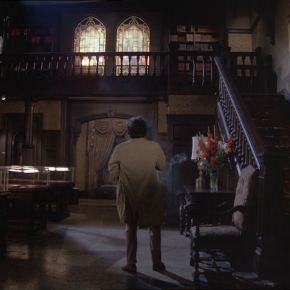 Episode review: Columbo Old Fashioned Murder