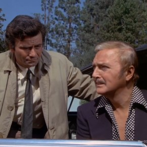 5 best moments from Columbo Publish or Perish