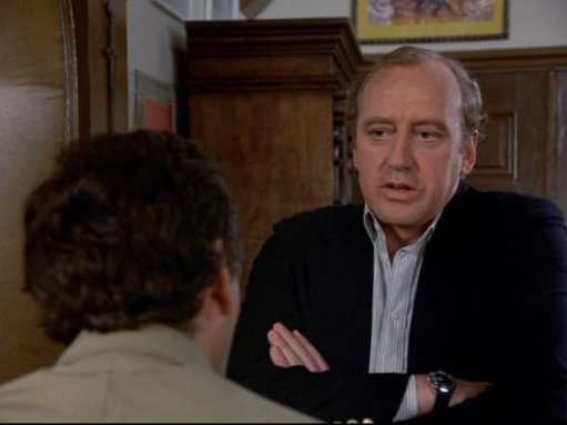 Columbo Nicol Williamson