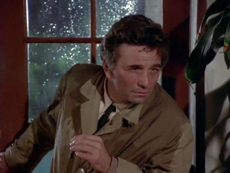 Columbo How to Dial a Murder