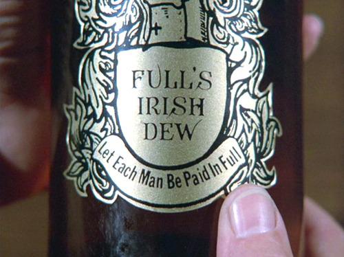 Columbo Full's Irish Dew