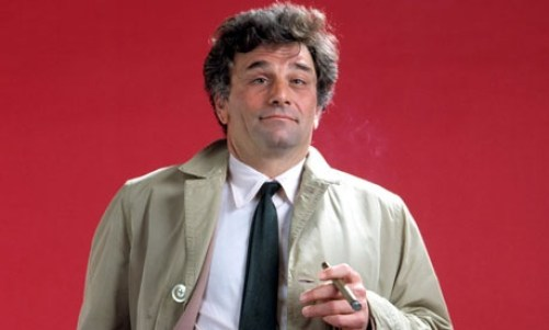 Columbo promotional image