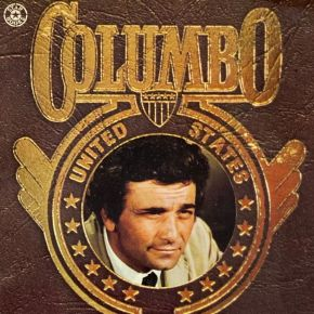 Columbo book review: The Dean's Death