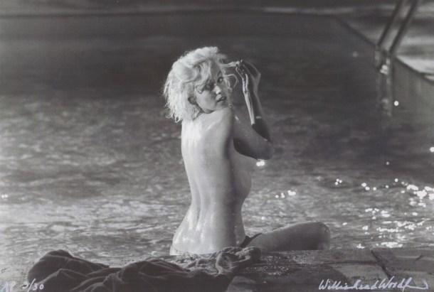 William Read Woodfield Marilyn Monroe